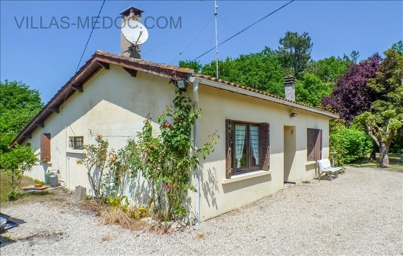 Sale house / villa Vensac 170 000€ - Picture 3