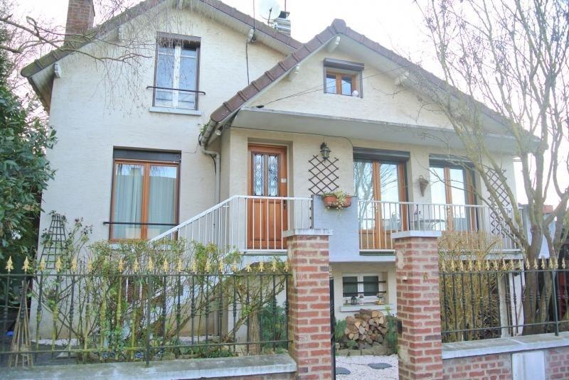 Vente maison / villa Bouffemont 360000€ - Photo 1