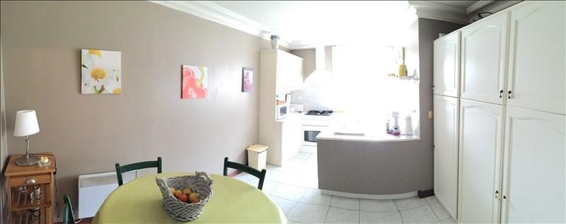 Sale apartment Villefontaine 159900€ - Picture 2