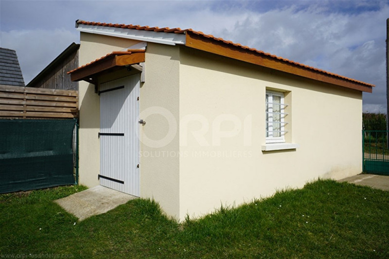 Vente maison / villa Gisors 210 000€ - Photo 10