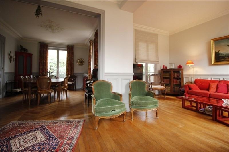 Revenda residencial de prestígio casa St germain en laye 2300000€ - Fotografia 3