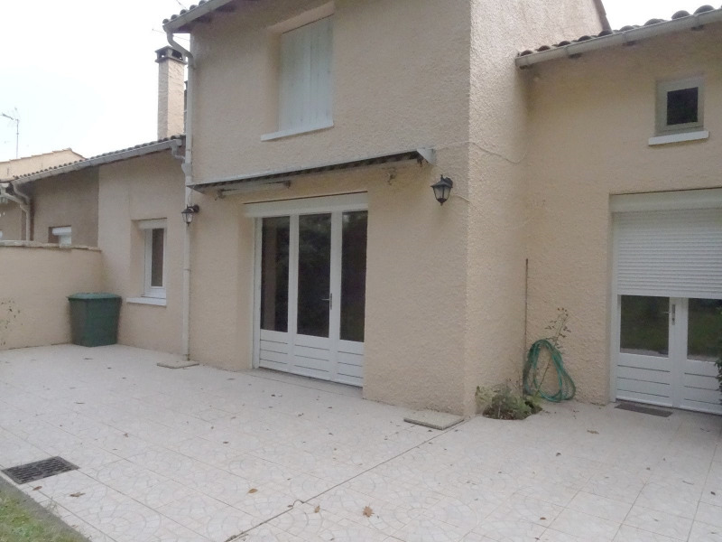 Sale house / villa Agen 167 000€ - Picture 2