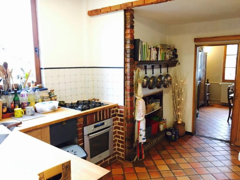 Sale house / villa Savignies 220000€ - Picture 5