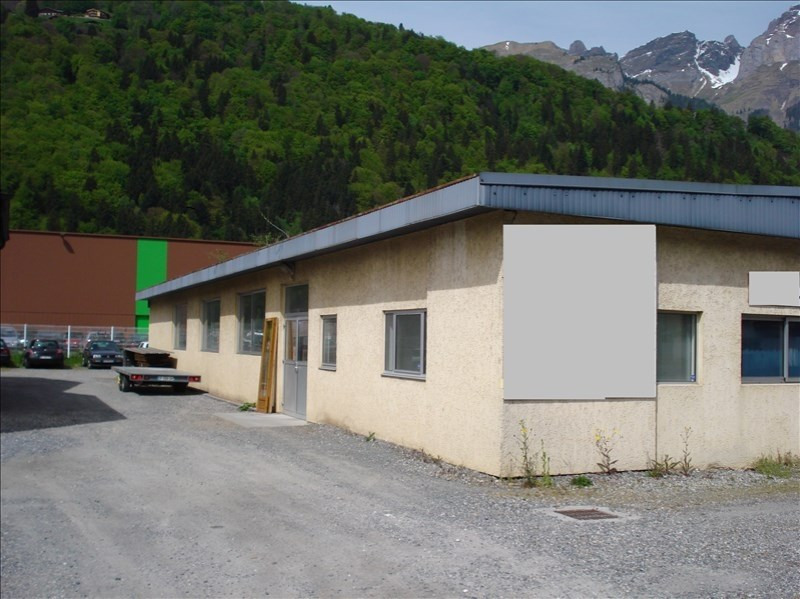 Vente local commercial Sallanches 550 000€ - Photo 2