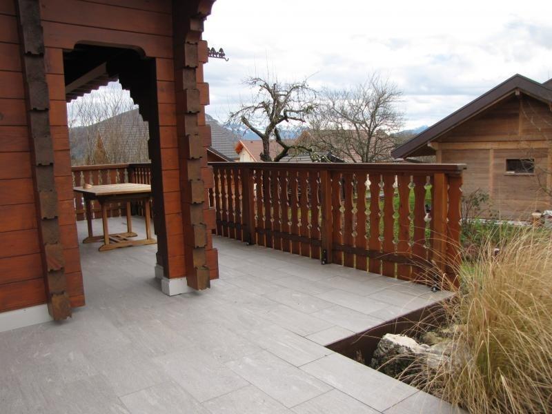 Vendita casa La balme de sillingy 472500€ - Fotografia 5