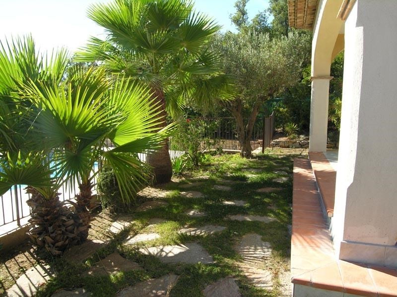 Life annuity house / villa Les issambres 800 000€ - Picture 4