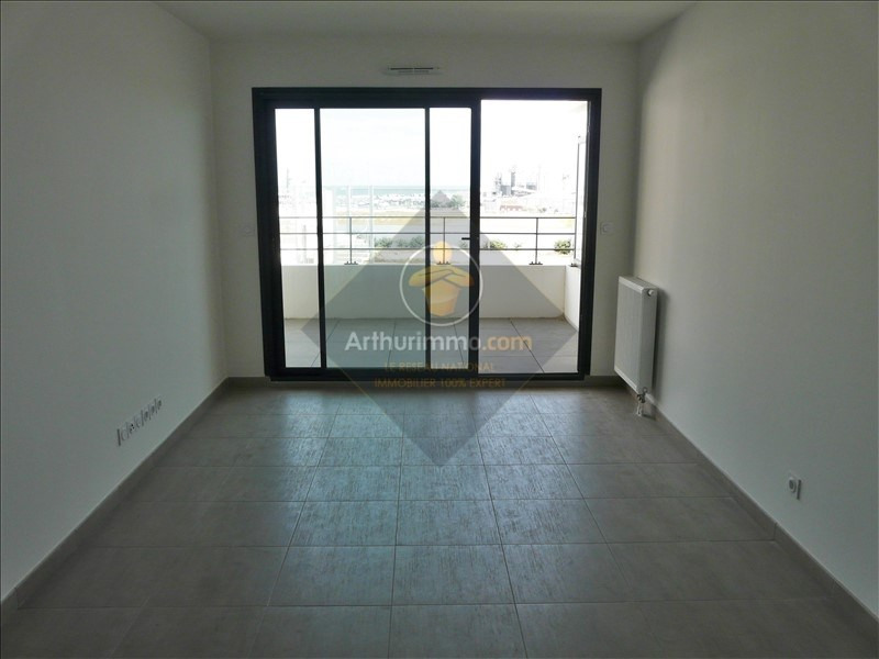 Investment property apartment Sete 262 600€ - Picture 3