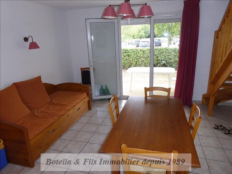 Sale apartment Vallon pont d arc 89100€ - Picture 10