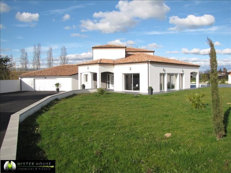 Immobile residenziali di prestigio casa Montauban 760000€ - Fotografia 2