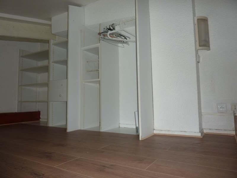Location Studio 18,01m² Bordeaux