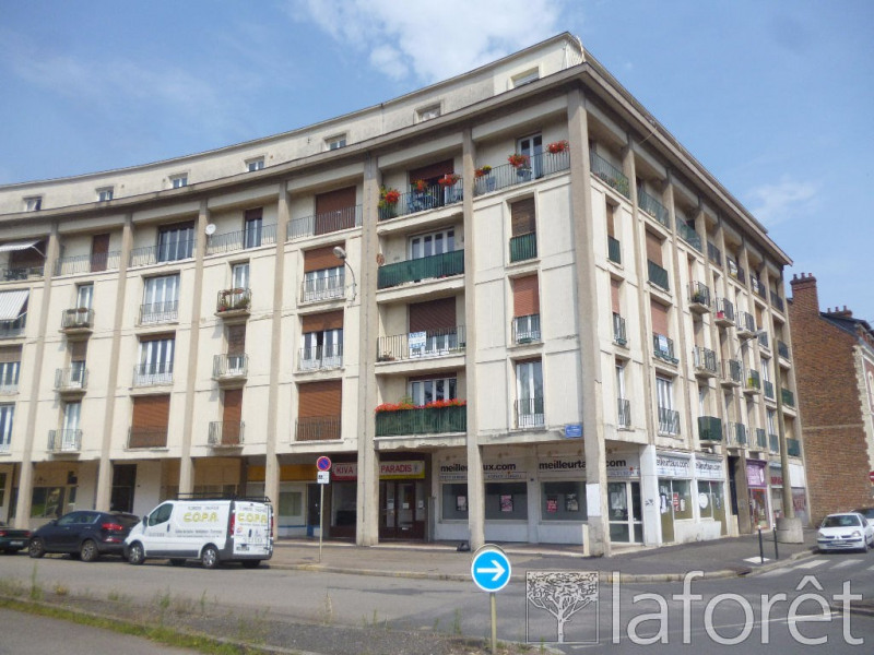 Vente appartement Lisieux 161 500€ - Photo 1