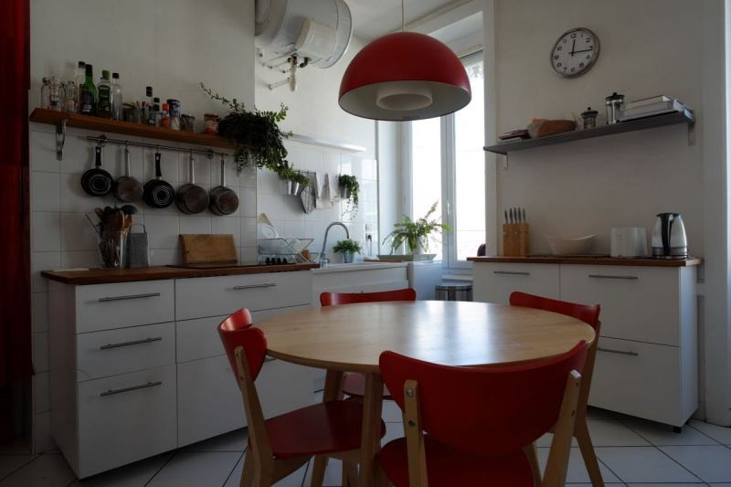 Location appartement Oullins 520€ CC - Photo 3