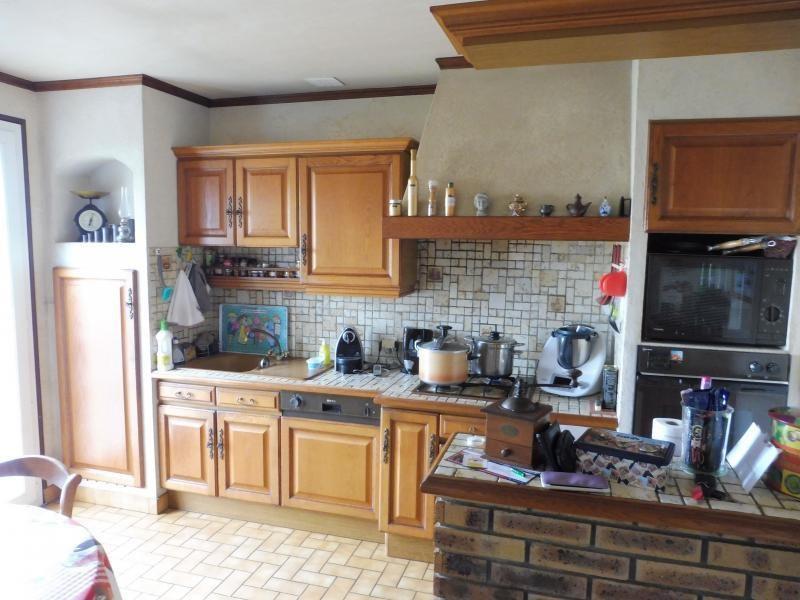 Vente maison / villa St leger sous cholet 174750€ - Photo 4