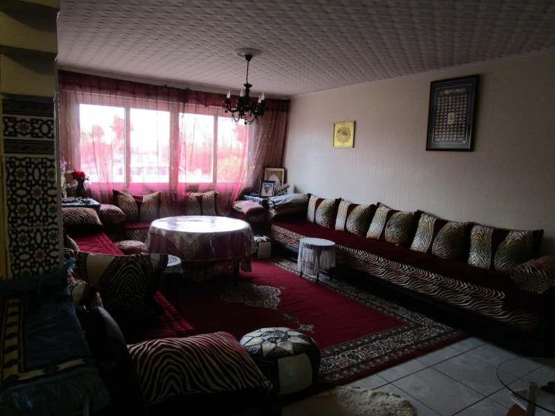 Sale house / villa Ambes 174000€ - Picture 2