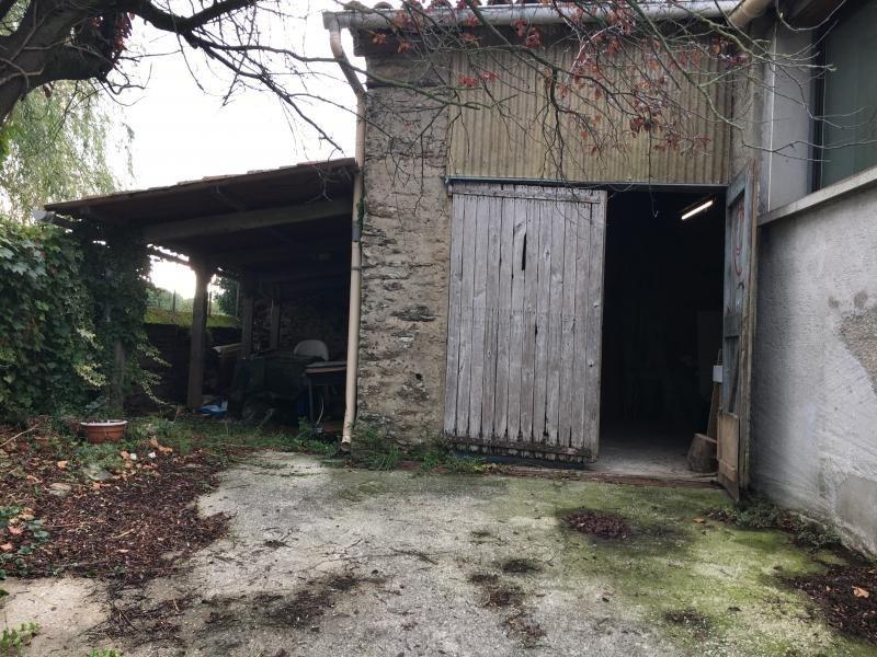 Sale house / villa Mazamet 93000€ - Picture 9