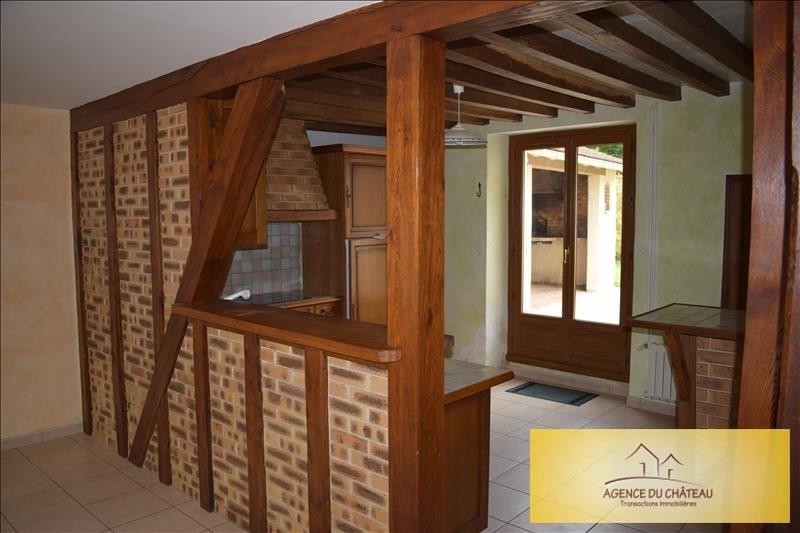 Revenda casa Bonnieres sur seine 298000€ - Fotografia 4