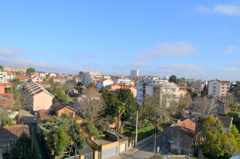 Sale apartment Toulouse 118000€ - Picture 1