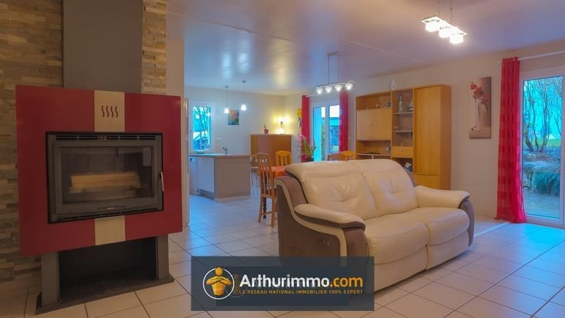 Sale house / villa Champagneux 220000€ - Picture 2