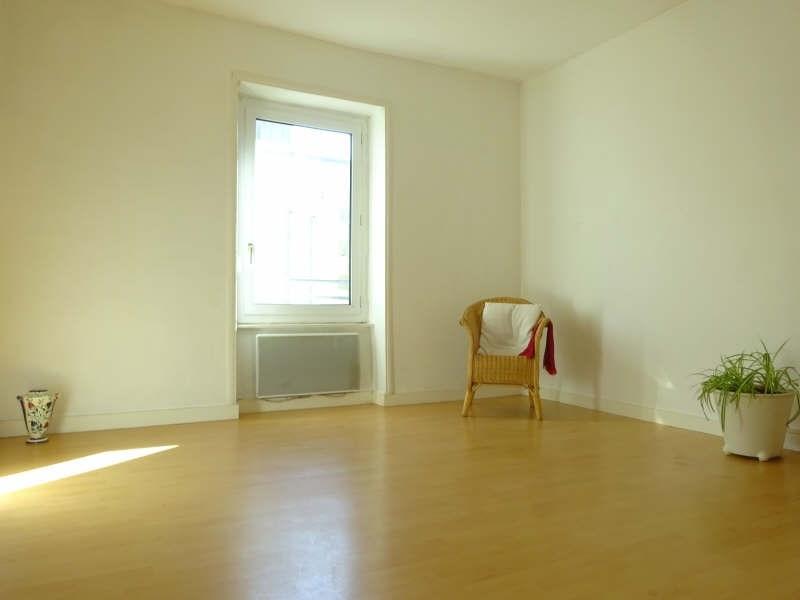 Sale apartment Brest 69800€ - Picture 5