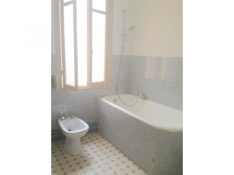 Rental apartment Nice 830€cc - Picture 9
