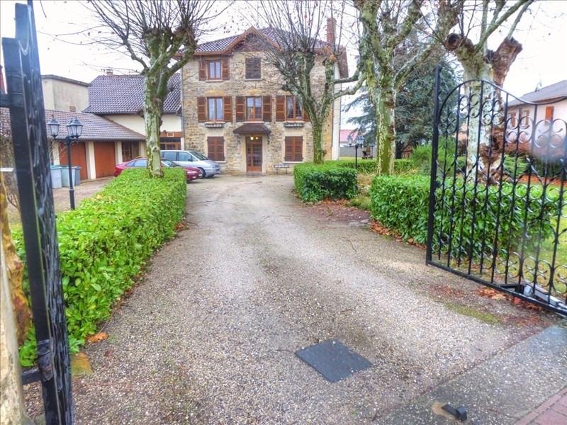 Deluxe sale house / villa St quentin fallavier 699000€ - Picture 1