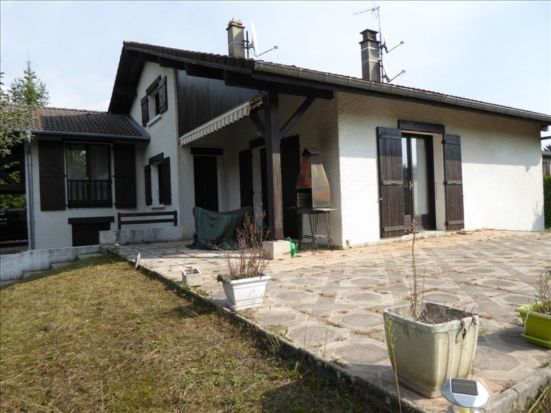 Vente maison / villa Segny 660 000€ - Photo 6