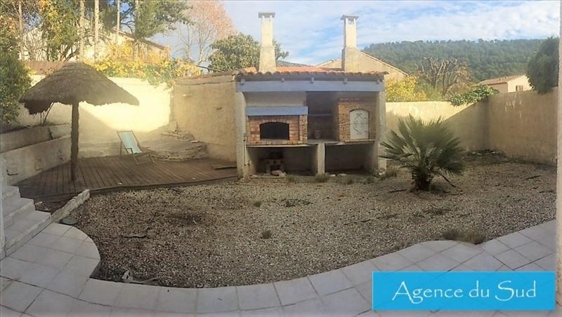 Vente maison / villa Carnoux en provence 370000€ - Photo 5