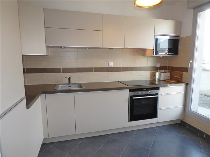 Vente appartement Aix les bains 299000€ - Photo 2