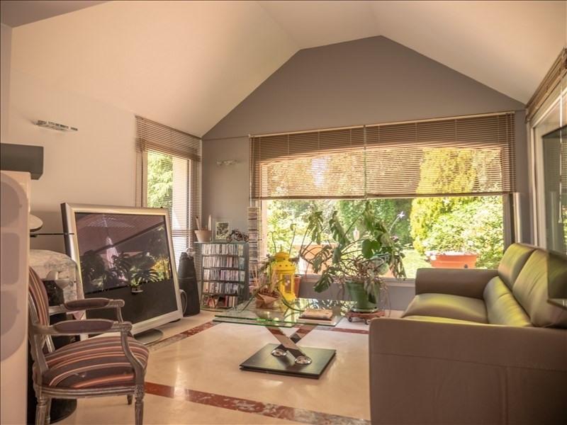 Vente de prestige maison / villa St nom la breteche 1596000€ - Photo 7