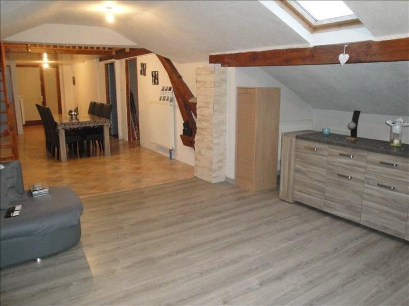 Revenda apartamento Pont de roide 92000€ - Fotografia 3