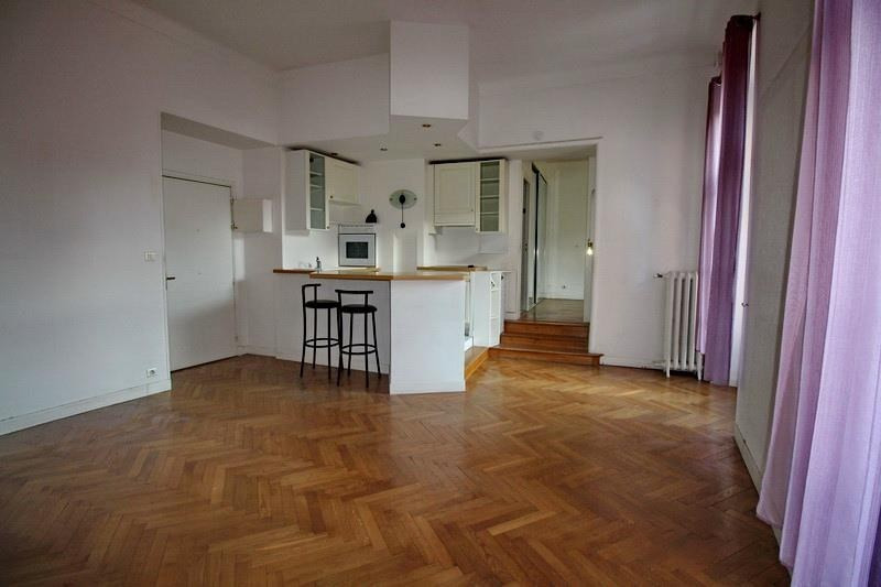 Affitto appartamento Nice 890€ CC - Fotografia 1