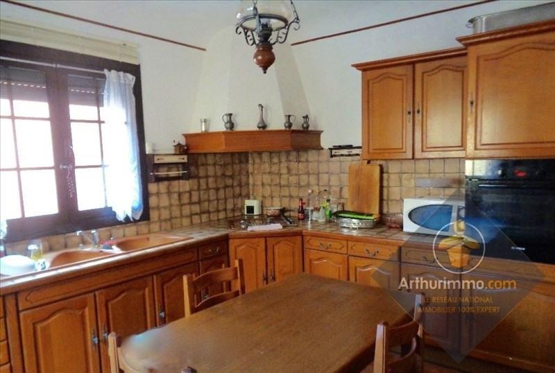 Vente maison / villa Sete 366000€ - Photo 5