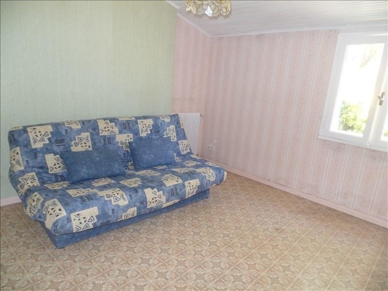 Vente maison / villa Challans 117150€ - Photo 6