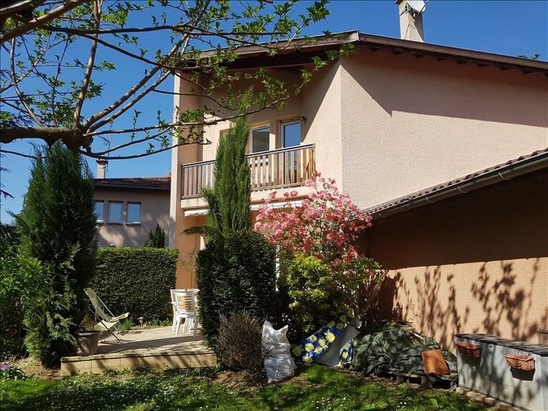 Vente maison / villa Francheville 360000€ - Photo 1