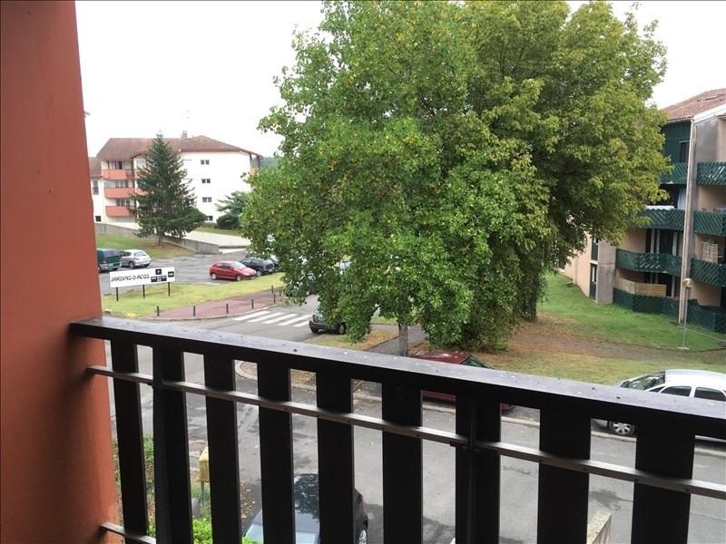 Vente appartement Dax 74520€ - Photo 3