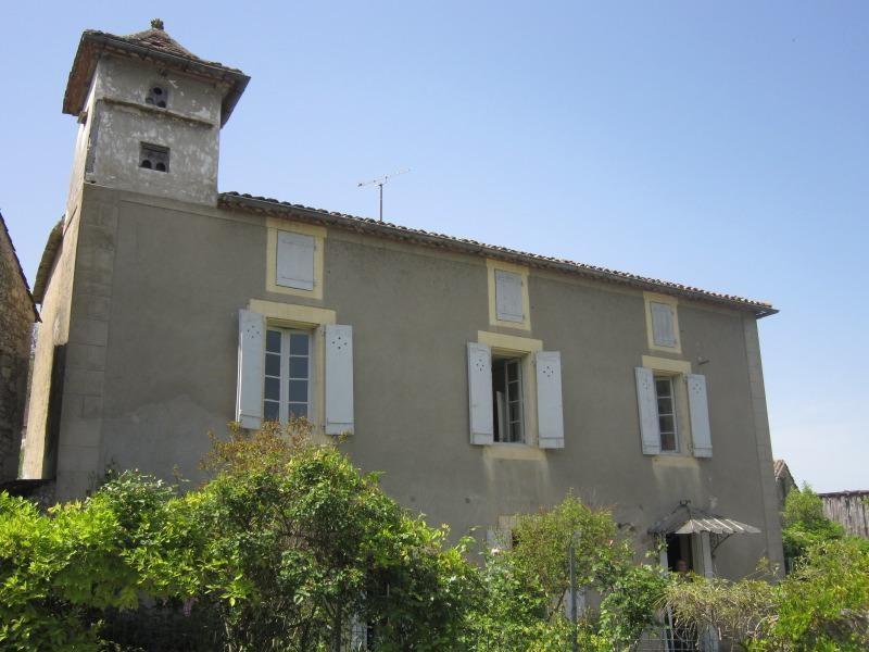 Vente maison / villa Allas les mines 75600€ - Photo 1