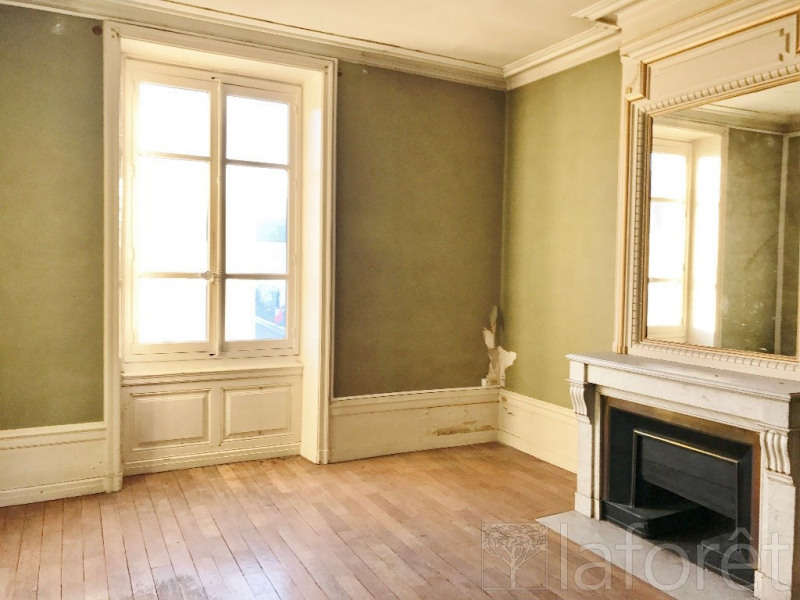 Sale apartment Bourgoin jallieu 265 000€ - Picture 3