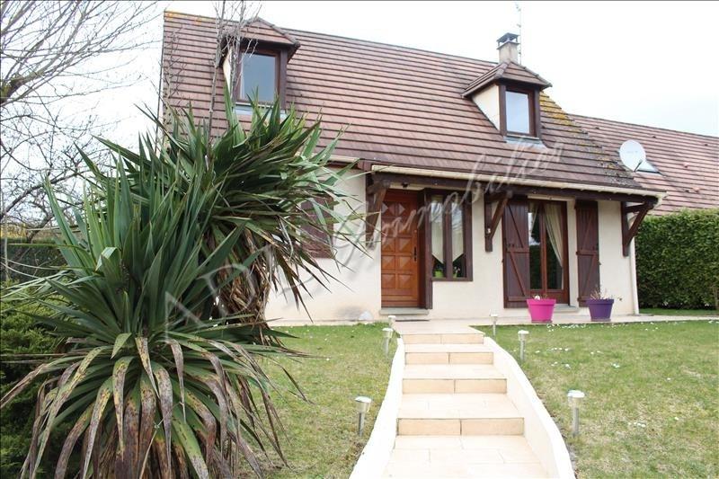 Vente maison / villa Precy sur oise 340000€ - Photo 1