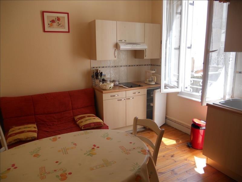 Sale apartment Les sables d olonne 122000€ - Picture 3
