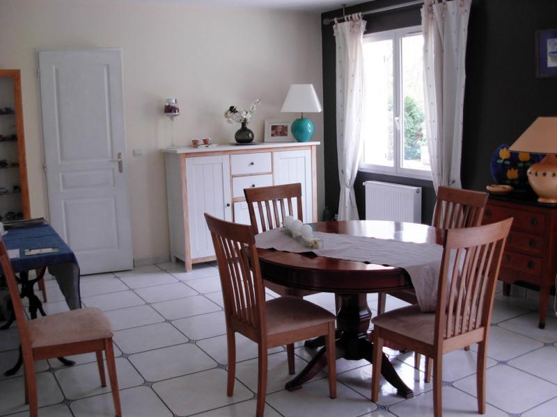 Sale house / villa Saint-michel-sur-orge 499500€ - Picture 5