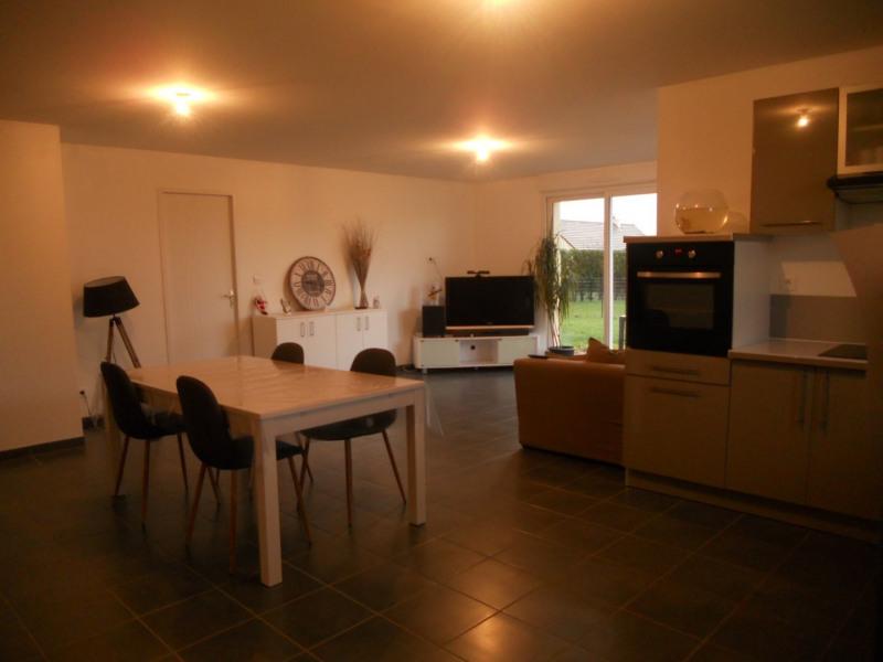 Vente maison / villa Caen sud 14 mns ifs 210000€ - Photo 2