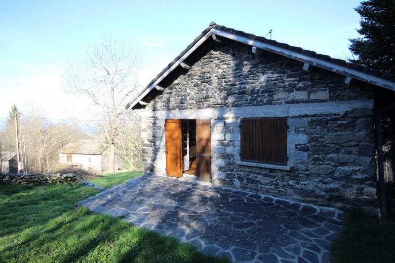 Vente maison / villa St julien chapteuil 105000€ - Photo 2