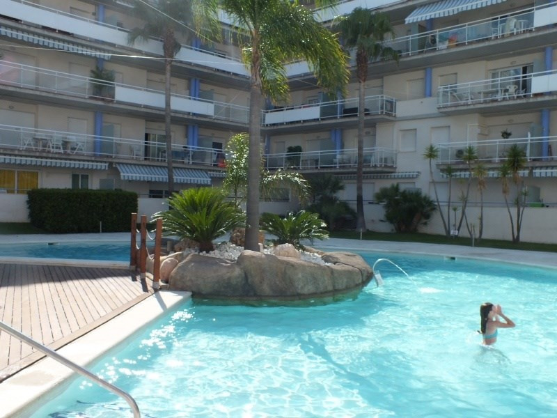 Vente appartement Roses santa-margarita 148000€ - Photo 2