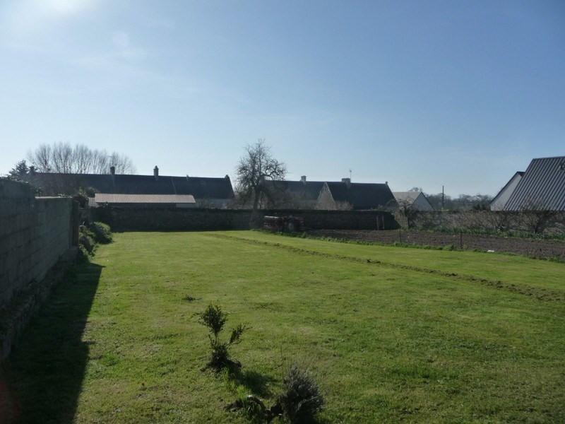 Venta  terreno Hauteville sur mer 57000€ - Fotografía 1
