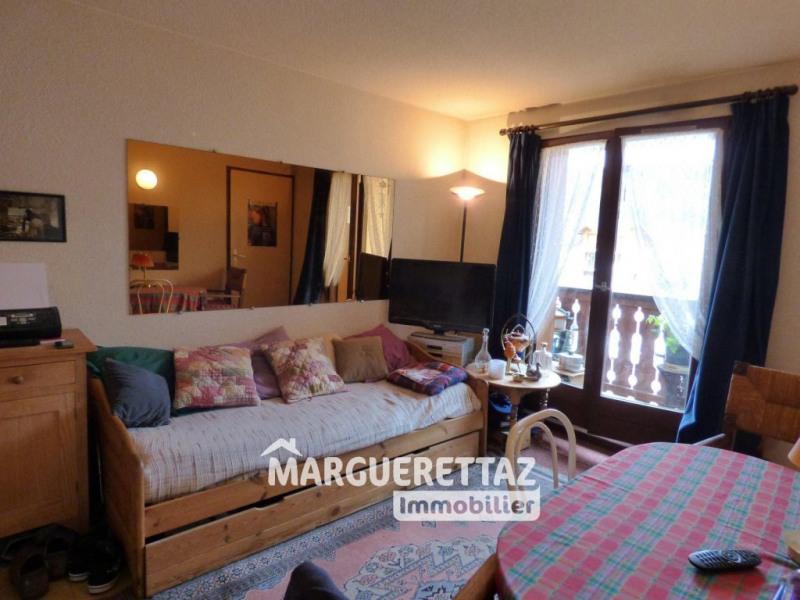 Vente appartement Habère-poche 64000€ - Photo 2