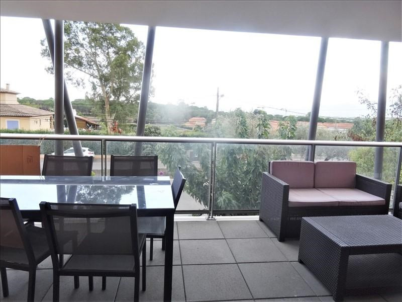 Vente appartement Frejus 265 900€ - Photo 7