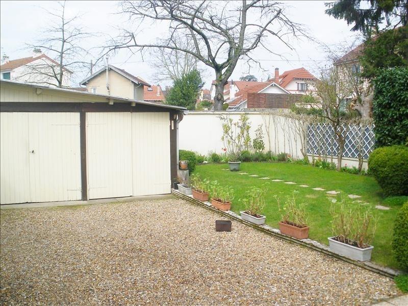 Vente maison / villa Ermont 346500€ - Photo 4