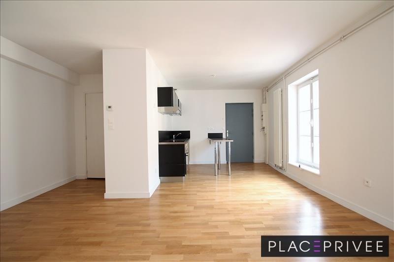 Venta de prestigio  apartamento Nancy 245000€ - Fotografía 2