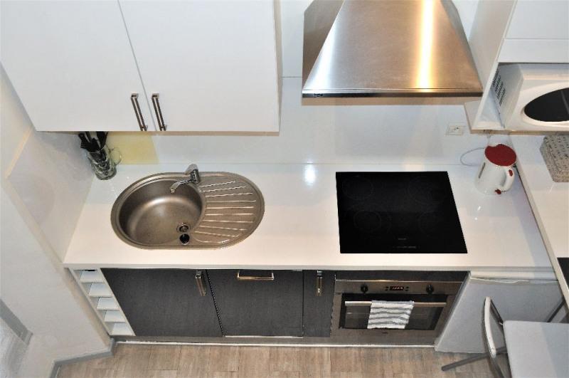 Revenda apartamento Nice 195000€ - Fotografia 3