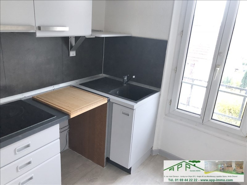 Sale apartment Athis mons 184000€ - Picture 2